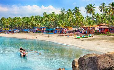 Beaches In Goa | Top beaches in Goa